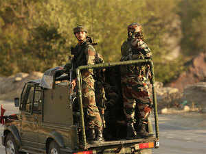 The committee members were told that action against terror outfits was being explored since the Pathankot attack at the beginning of the year.