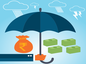 Staggered payout term insurance plans have been launched only in the last couple of years.