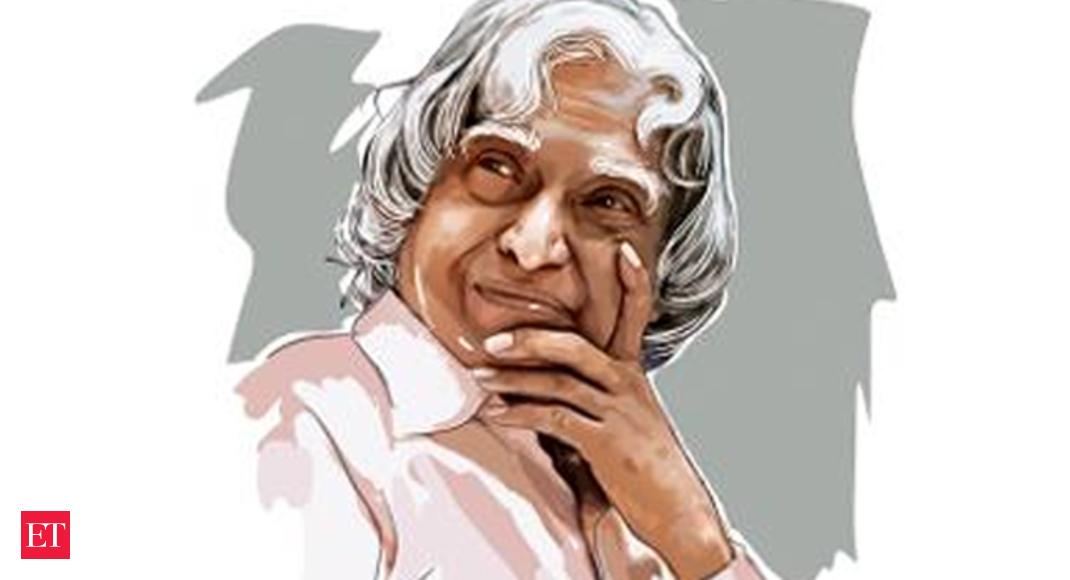 Dr APJ Abdul Kalam: Evergreen quotes from his speeches - Dr APJ