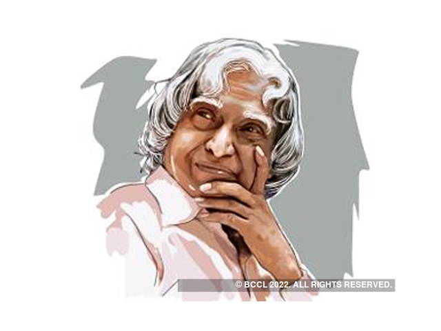 Dr Kalam S Three Step Guide To Achieve Goals In Life Dr