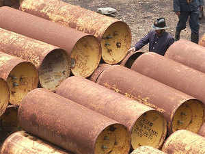 """India loses around 4-5 per cent of GDP annually on account of corrosion losses,"" Hindustan Zinc Ltd (HZL) CEO Sunil Duggal told PTI."