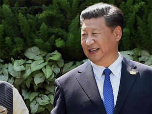 Chinese President Xi agreed with Prachanda stating that geography of any country would not play a decisive role in terms of many things like development, the report said.
