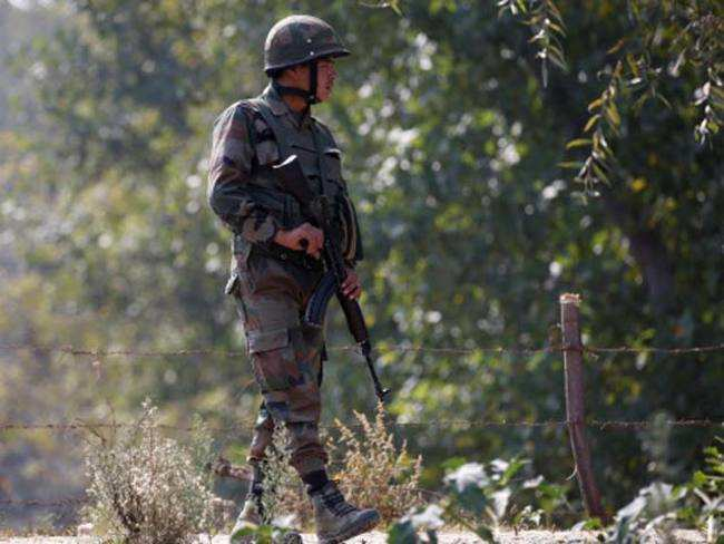 Uri attack: Terrorists scaled electrified LoC fence using a ladder