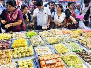 The government also want to secure the state's rights over another famous sweet delicacy 'Sandesh' which is made of molasses (called Nalen Gur in Bengali).
