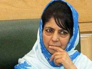 Chief Minister Mehbooba Mufti appealed to the parents to help the government in normalising the situation keeping in mind the future of their children.