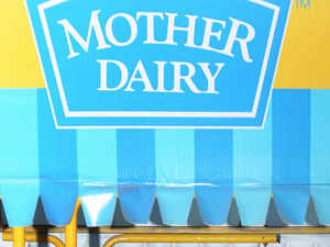 Mother Dairy sells about 30 lakh litres of milk per day, including token and poly-packed, in the Delhi-NCR.