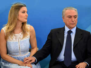 The Modi-Temer meet on Monday also gave to a push to defence partnership, including joint production, as India sought Brazil's assistance in naval ship building. India, on its part, decided to assist Brazil in the area of satellites and space.
