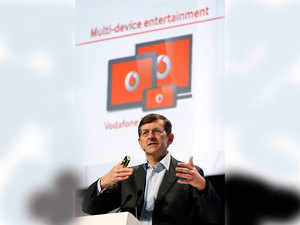 Vodafone CEO asks staff to gear up for competition - The