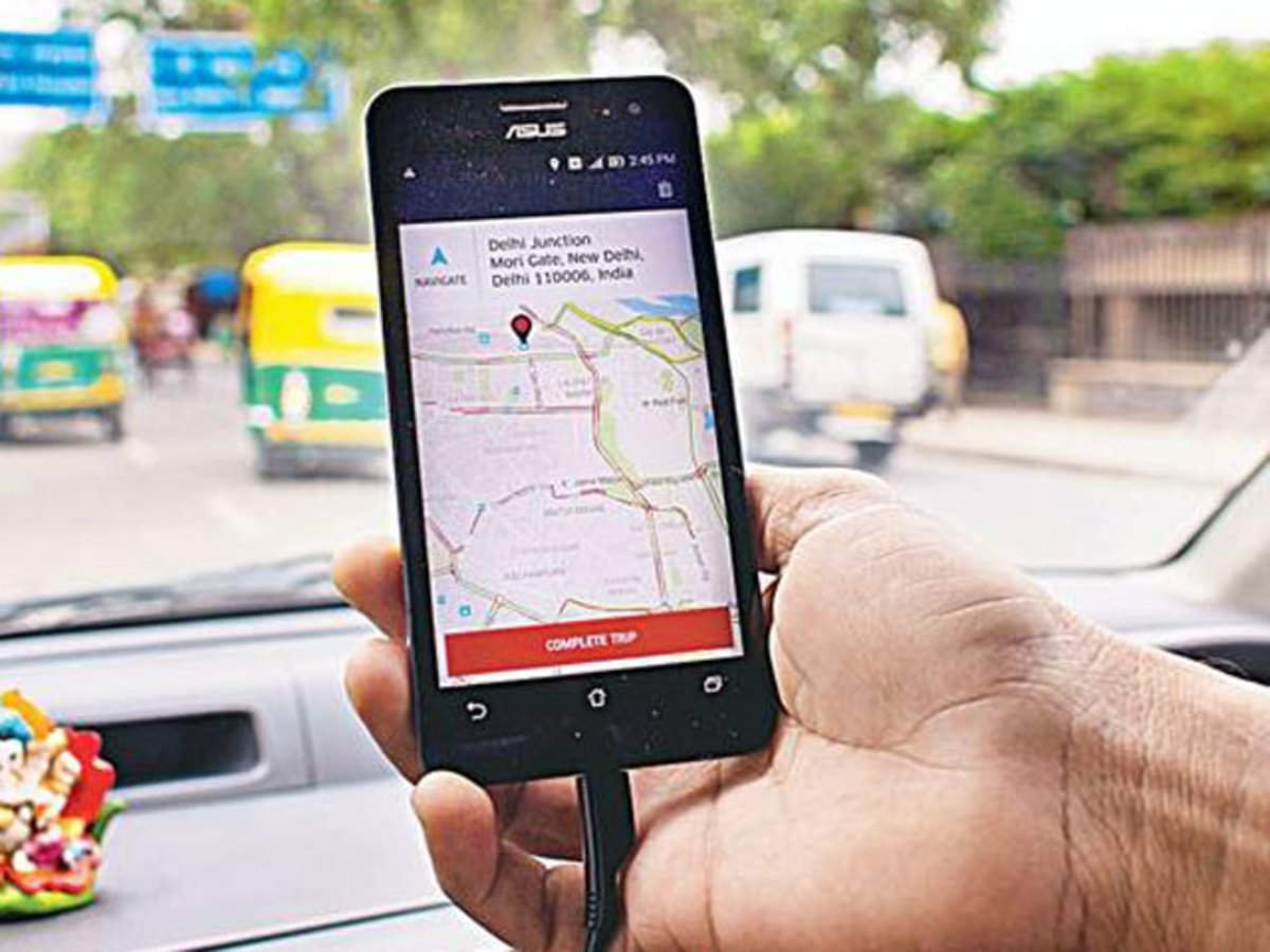 Ola, Uber raise fares in top cities, reduce driver incentives - The