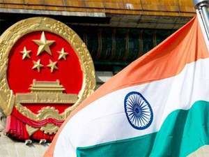 Actual Indian growth is believed to be slower than the official Chinese GDP growth of between 6-7%.
