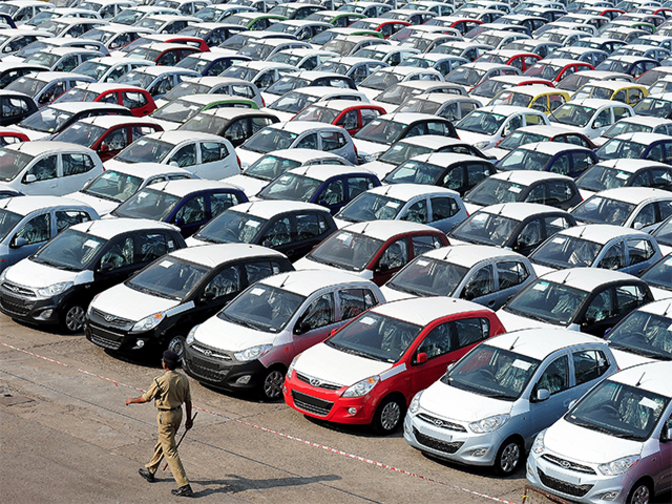 the evolution of indian automobile component industry economics essay Strategic industry to the industrial economy as a whole the auto  development  of indian auto component industry is primarily due to the  imports – in all the  years of this research paper duratio imports content part of auto.