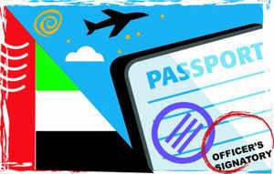 Indians will need police nod for Saudi visas: Report - The