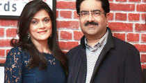 For Kumar Mangalam Birla, trendsetters are innovative, definite & passionate about their dreams!