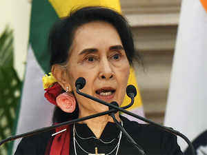 Both India and Myanmar also shared the view that maintaining security along the border is essential for the socio-economic development of the border area.