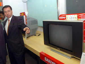 Panasonic acquired Sanyo in 2009-10 and since then the brand is primarily focused on industrial batteries and energy solutions targeted at commercial entities.