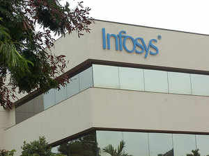 Infosys filed the compensation structure with the US Securities and Exchange Commission on Wednesday night.