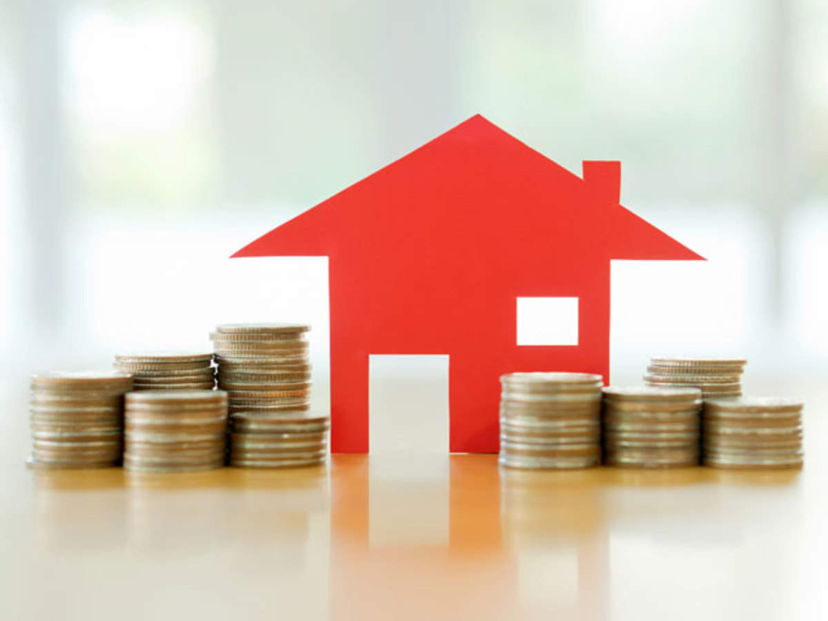Here's how MCLR linked home loan works - The Economic Times