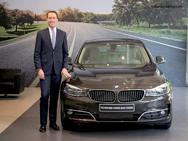 BMW Series Gran Turismo Prices Refreshed BMW Series Gran - Bmw 3 series gt price