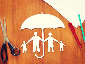 ET Wealth estimates that a 35-year-old needs to pay only Rs 2,620 a month to protect his family's financial future from the uncertainties that life can throw at him.