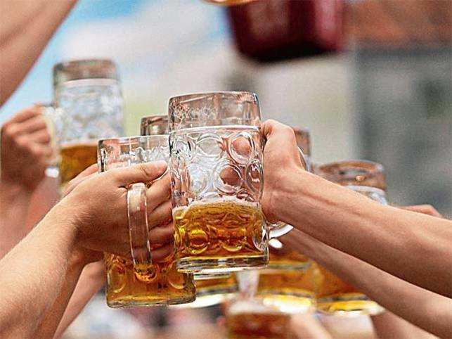This year, many beer brands are doing just that, with a rash of new launches timed to woo beer lovers around Oktoberfest, which seamlessly merges with the festive Diwali season.