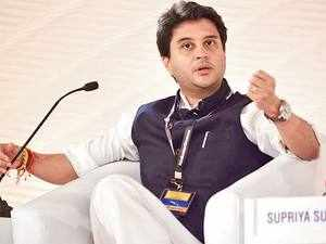 India will prosper if there is an employment-led growth. Today, India has unemployment-led growth, said Jyotiraditya Scindia.
