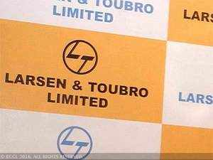 L&T is India's biggest engineering and construction firm with a market capitalisation of Rs 1,40,829 crore.