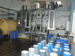 Dairy companies like Amul, Kwality and Prabhat are also making significant investments.(Representative Photo)