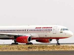 Air India, which has been in the red for the past many years, has posted an operating profit of Rs 105 crore in the last fiscal -- first time in a decade.