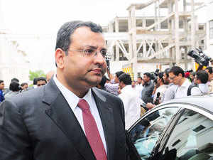 A besieged Mistry, closeted by satraps on one side and the Trust on the other, could well have given the classic CEO ultimatum of 'my way or the highway'.