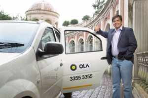 Ola's push towards a shared mobility platform comes at a time when it has also launched its latest luxury offering — Ola Lux.