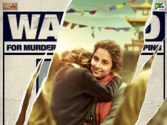 The super hit director-actor duo of Vidya Balan & Sujoy Ghosh are back to take the audience on a yet another, thrilling, roller-coaster ride.