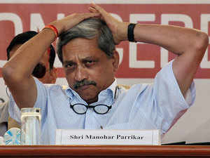 Parrikar said that while some people were trying to misguide, the issue relates to only functional responsibility (of armed forces) and not status, vis-a-vis their civilian counterparts.
