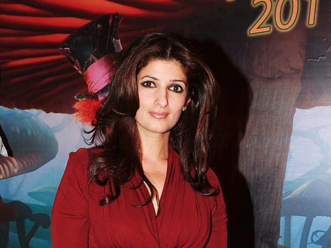 Parenting done right Twinkle Khanna creates spreadsheets for kids