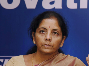Sitharaman said the ministry will engage more with states and businesses in communicating the reforms measures.