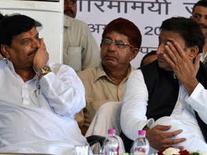 """Ashok Singh, the state chief of RJD in UP, said: """"Lalu ji has already said he will campaign for SP in UP. He is of the opinion that a coalition be forged in UP to defeat BJP."""""""