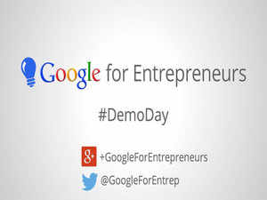 Last year's Demo Day event gave a chance to 11 startups to give five-minute pitches at Google's office.