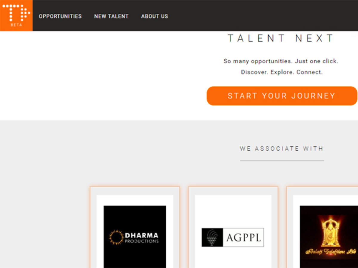 TalentNext raises $1 million in seed round - The Economic Times