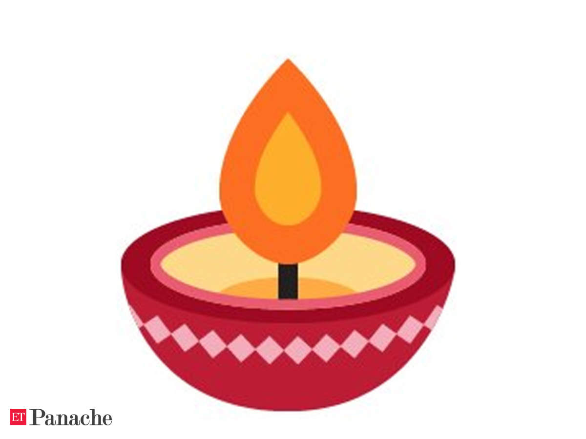 HappyDiwali: Twitter goes live with customised 'diya' emoji