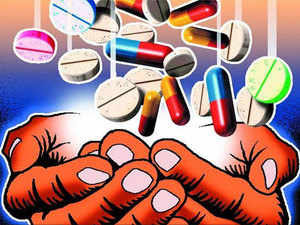 The pharma industry's marketing spends through digital platforms is estimated to shoot up nearly 50% in the next two years to touch Rs 220 crore.