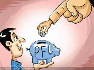 The inoperative employee provident fund accounts are not being paid interest since 2011.