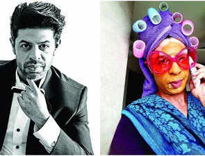 When I started my fans trolled me, says Ssumier Pasricha of 'Pammi Aunty' fame