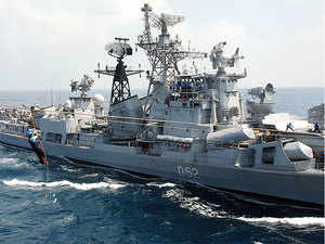 The criteria for the new vessels are largely similar to the Khukri-class boats they will replace -- 4,000 nautical mile range, maximum and sustained top speeds of 25-27 knots.