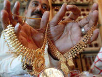 More people are choosing to buy paper gold for now than traditional method of investing by buying into jewellery.