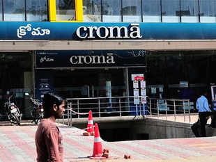 The company, which opened its first store in 2006, reported a loss of Rs 98 crore on net sales of Rs 3,269 crore in FY15.