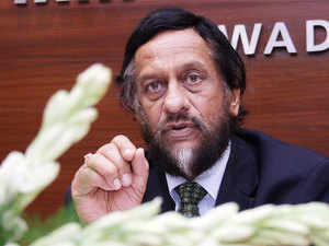 Pachauri had said his personal electronic devices had been hacked. Delhi Police had last year asked FSL to examine seven devices – mobiles, computers, laptops – used by him.