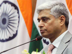Vikas Swarup, spokesman of the Ministry of External Affairs, declined to comment when asked whether the eight diplomats stationed in Islamabad would be withdrawn.
