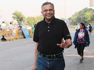 Of all the possible candidates, the credentials of Chandrasekaran will be hard to ignore for the panel. Chandrasekaran, 53, popularly called Chandra, heads the group's most valuable company.