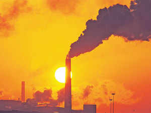 Thermal plants are a major source of carbon dioxide emissions in the world. Some scientists believe that capturing and sequestering thermal plant emissions is essential to control global warming.