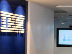 IBM opened a new IBM Global Technology Services India lab facility in Bengaluru last week, and it is expected to provide technology leadership for the IBM GTS business.