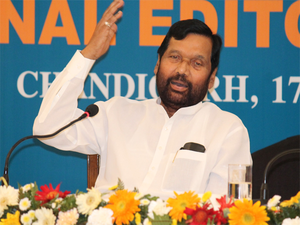 "On the subsidy outgo, Paswan said: ""It will be Rs 11,726 crore per month or about Rs 1,40,700 crore annually."""